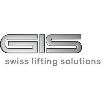 Wciągniki łańcuchowe GIS Szwajcaria dystrybutor