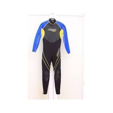 Pianka PEGASO do nurkowania i sportów wodnych S-M