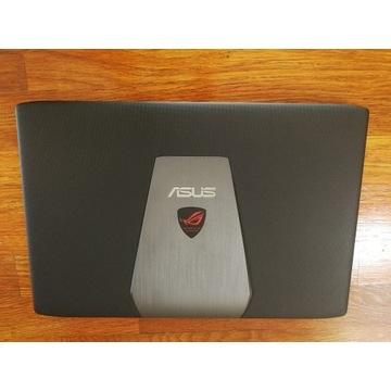 ASUS GL552VW-DM349T i5-6300HQ/8GB/1TB/Win10 GTX960