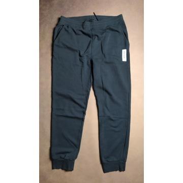 NOWE spodnie dresowe ADIDAS Roz. XL