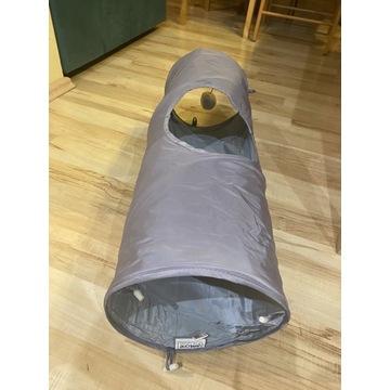 Tunel dla kotka