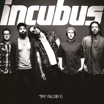 INCUBUS - TRUST FALL (SIDE A) (CD)
