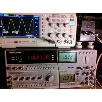 Uniwersalny System MK II (MS-9150) Metex