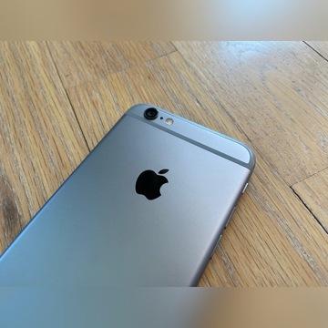 iPhone 6 16gb jak nowy