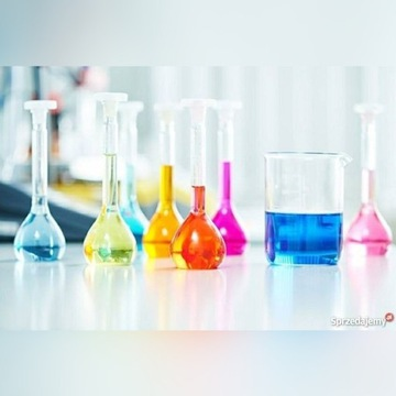 Korepetycje chemia, matematyka, j. angielsk