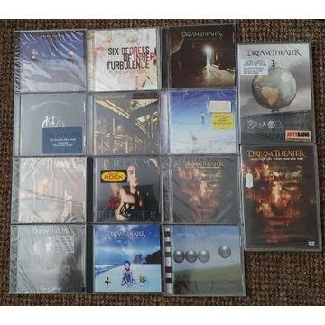 Dream Theater Albumy DVD OKAZJA