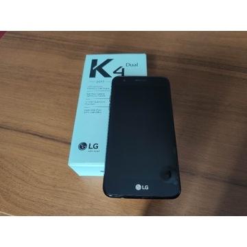 Telefon smartfon LG k4 dual 2017