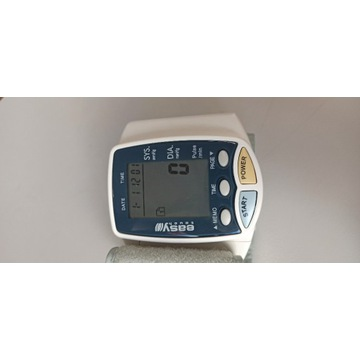 Ciśnieniomierz Easytouch ET-8001