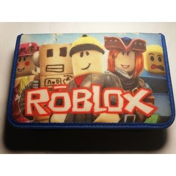Piórnik Roblox z gry