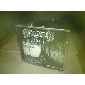 Nekron - Worshipers