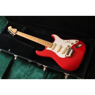 Squier Stratocaster Japan / Fujigen E series