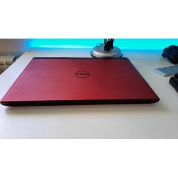 Laptop Gamingowy Dell Inspirion G5 15 + podkładka
