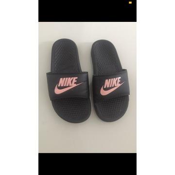 Klapki Nike 38