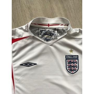 Koszulka Umbro (Official England TP 2005-2007)