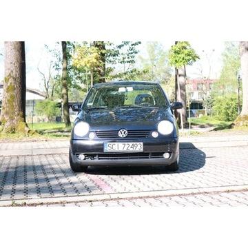 Volkswagen lupo 1,4