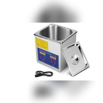 Sprzedam myjkę ultradźwiękową PS 10A 2L