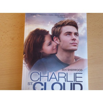 """""""Charlie st. Cloud"""""""