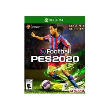eFootball PES 2020 | XBOX ONE | VIP | + GRATIS