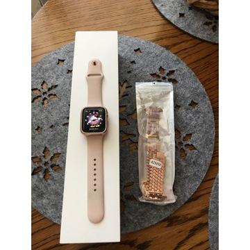 Watch Apple 3 42 mmi iPhone 7 Plus rose gold