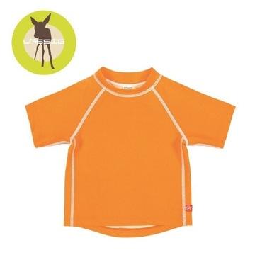 Lassig, Koszulka T-shirt do pływania Sun, UV 50+