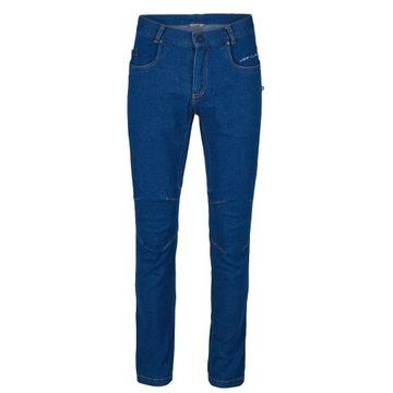 spodnie wspinaczkowe męskie MILO THONG roz XL