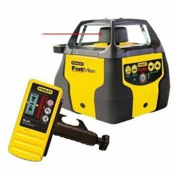 STANLEY Niwelator laserowy RL250GL