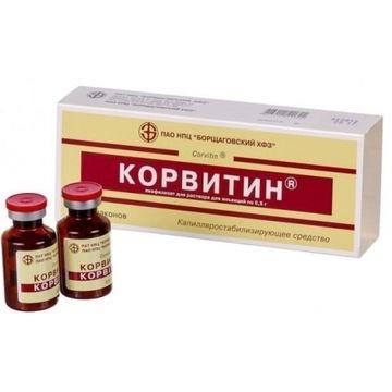Corvitin (Kwercetyna)