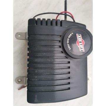 Air lift kompressor do pompowanych amortyzatorów