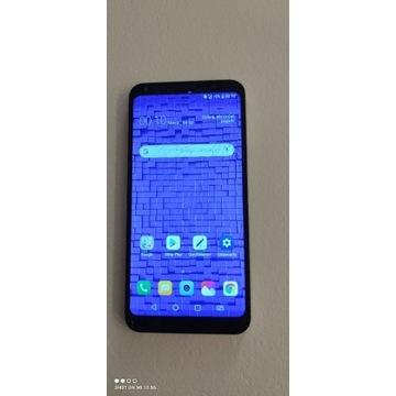 LG Q6 zbity wyświetlacz