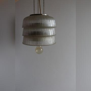 Lampa czechosłowacka  NAPAKO