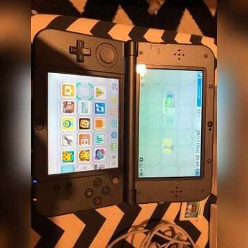 Konsola New Nintendo 3DS XL