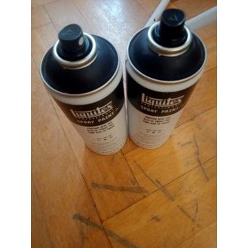 Liquitex 400ml graffiti bez zapachowa