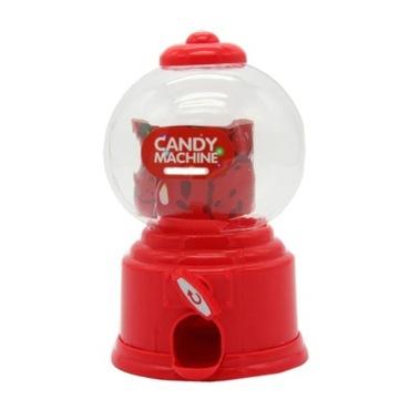 Mini Automat z Cukierkami Dla Dzieci