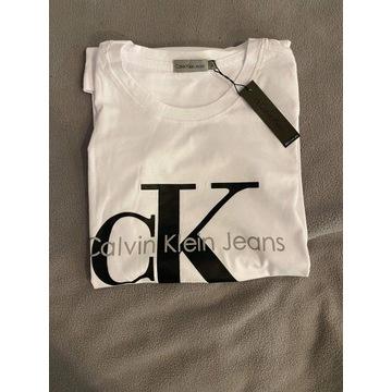 Calvin Klein biała S