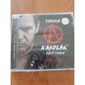 Tomasż Karolak Anarchia
