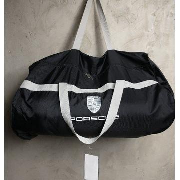 PORSCHE__torba sportowa lub na pokrowiec / pojemna