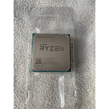 AMD RYZEN 5 1400 3,2GHz 4 Rdzenie