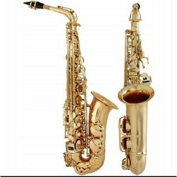 Saksofon altowy Es, Eb Fis Solist M-tunes