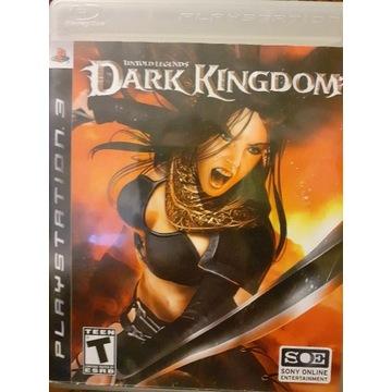 DARK KINGDOM UNTOLD LEGENDS PS3