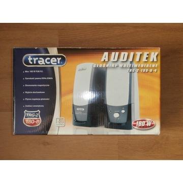 Głośniki Tracer 180W