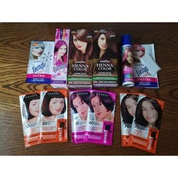 Zestaw do koloryzacji włosów Venita