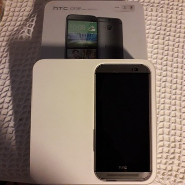 Telefon HTC ONE M8 (dual sim)