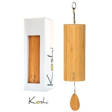 Oryginalne Dzwonki wietrzne Koshi Aria - Powietrze