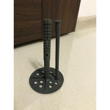 Łączniki do montownia termoizolacji  10x100mm