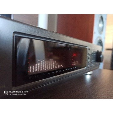 Procesor korektor Dźwięku Technics SH-GE90