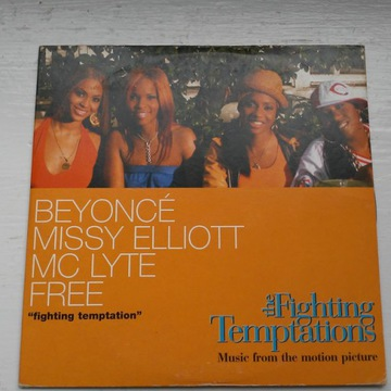 Beyonce,MissyElliott,Mc Lyte,Free