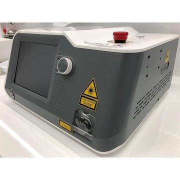 Laser diodowy Velas 810nm do zamykania naczyń