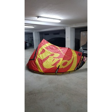 RRD Passion 7m kite latawiec