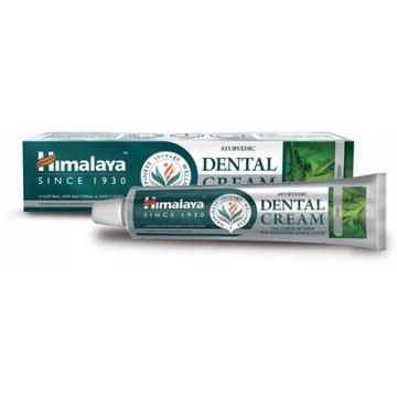 Pasta Himalaya 100ml Dental Cream