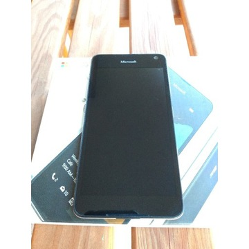 Telefon Microsoft Lumia 650 Dual SIM RM-1154